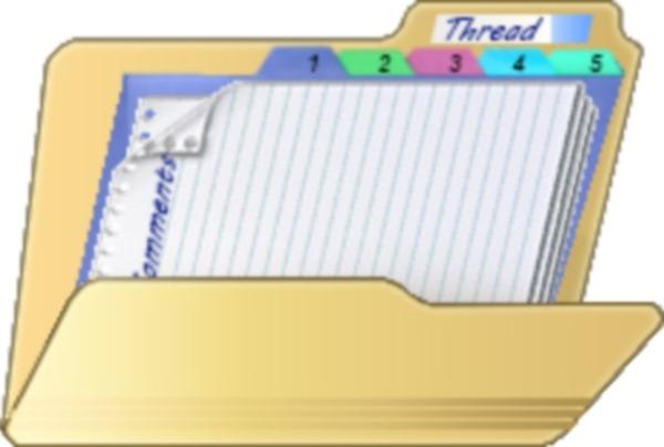 FolderTabsPapers