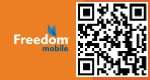 My referral link for Freedom Mobile
